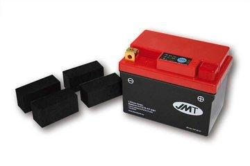 Lithium-Ion Mini Accu's