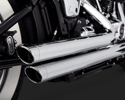 Vance & Hines Big Shots