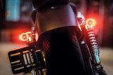 Combi Achter | LED | Kellermann Bullet | 1000DF |Black_