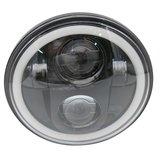 "LED Koplampunit | 5-3/4"" (140mm) | Daymaker-Style | Plus_"