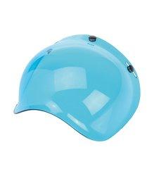 Bubbelvizier Blauw