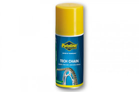PUTOLINE | Kettingspray | Tech Chain | 100 ml