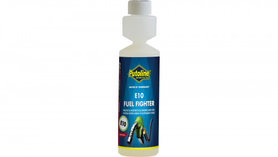 PUTOLINE | E10 Brandstof Toevoeging | FUEL FIGHTER | 250 ml