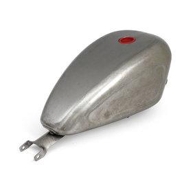 Benzinetank | Dished | XL 04-06 | Staal