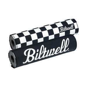 Biltwell Moto Bar Pad Reversible