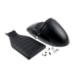 Cafe Racer Seat   Cult-Werk   04-17 XL