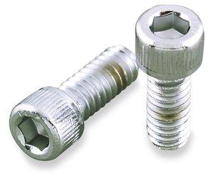 Riser mounting bolts 70mm bouten