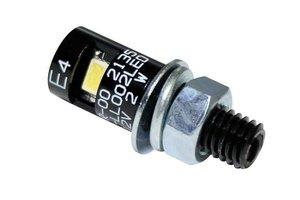 Kentekenplaatlamp | LED | DOT