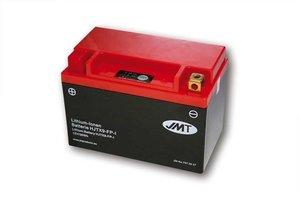 Accu | JMT | Lithium-Ion | Mini - 180 CCA