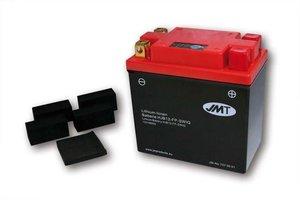 Accu | JMT | Lithium-Ion | 240 CCA