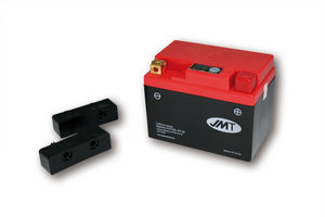 Accu | JMT | Lithium-Ion | Kick Start (105CCA)