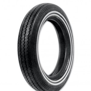 Shinko | Old Classic DW | Achter | 130/90-16