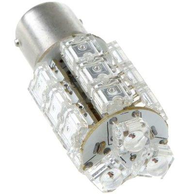 LED-Bulb | Achterlicht-Remlicht 12V | Rood SUPERFLUX
