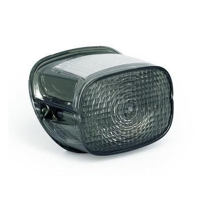 Taillight Lens | Smoke | 03-17 XL