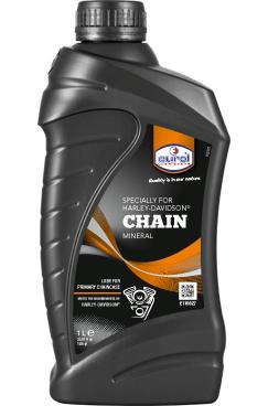 Primary Olie | Eurol CHAIN | 1 Liter