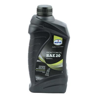 Voorvork Olie | SAE 20 | 1 Liter