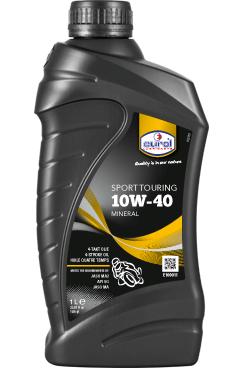 Motorolie | Eurol 10W-40 | 1 Liter