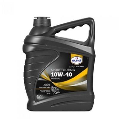 Motorolie | Eurol 10W-40 | 4 Liter
