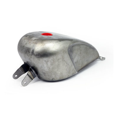 Gas Tank | Legacy | XL 07-17 | Steel