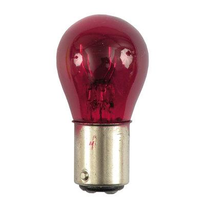 Bulb 21/5Watt RED
