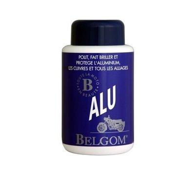 Belgom | Polijstmiddel | Alu & Chroom