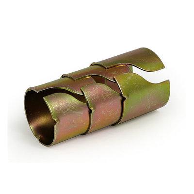 Uitlaat Verloopstuk | 38mm en 41mm naar 44,5mm