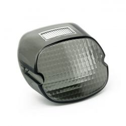 Taillight Lens | Smoke | 73-98