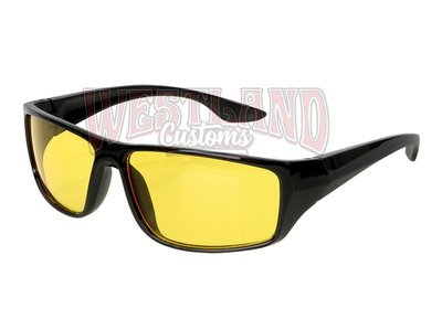 Sunglasses | Budget | Yellow
