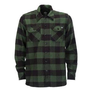 Dickies Shirt | Sacramento | Pine Green