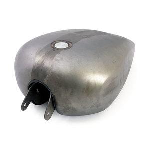 Benzine Tank   Stock Style   XL 07-17   Staal