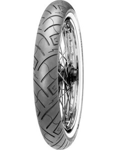 Shinko | Cruiser | Voor | 90/90-21 | White Wall