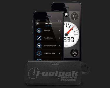 Vance & Hines Fuelpak Fuel Pack FP-3 6-pins